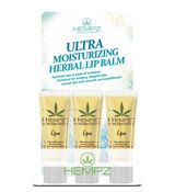 Hempz® Herbal Lip Balm Display