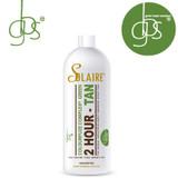 Impact Plus - 2 HR SERIOUSLY DARK - MEDIUM - COLOURFUZE COMPLEX® Green - GBS® - 18% DHA - 125ml