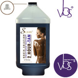 High Viscosity Booth Solution - 2 HR Extreme - COLOURFUZE COMPLEX® Violet - VBS® - 3.75L