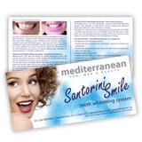 Santorini Smile® Client Brochure - Individual