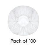 Hair Net / Bonnet - 100 Pack