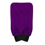 Purple Exfoliating Mitt