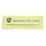 Freshening Wet Towel 900pcs