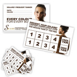 Solaire® Loyalty Card 25 Pack