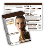Solaire® Spray Tan Brochure 50 Pack