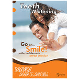 Solaire® - Teeth Whitening Poster