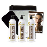 Solaire® Retail Skin Care Kit 250ml