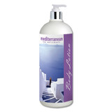 MediterraneanTan® Body Lotion - With Luminescence 1L