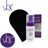 Violet Velvet Mousse - VBS® - 30 Minute Self Tanner (Includes FREE Tanning Mitt) - 100ml