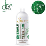 Emerald - 10 MINUTE - COLOURFUZE COMPLEX® Green - GBS® - 22% DHA - 1L