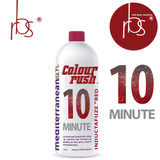 Colourrush™ 10 MINUTE - INDUCTAFUZE® Red - RBS® - 125ml