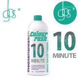 Colourrush™ 10 MINUTE - INDUCTAFUZE® Green - GBS® - 125ml