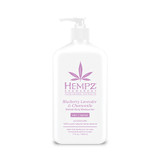 Hempz® Blueberry Lavender & Chamomile Body Moisturizer 500ml