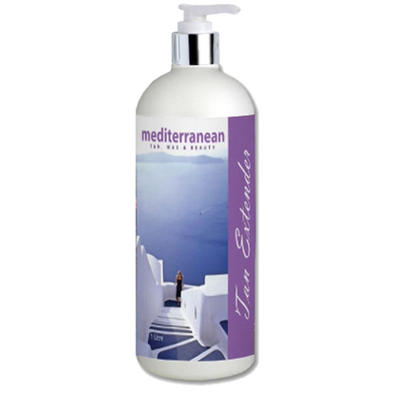 MediterraneanTan® Tan Extender 1L
