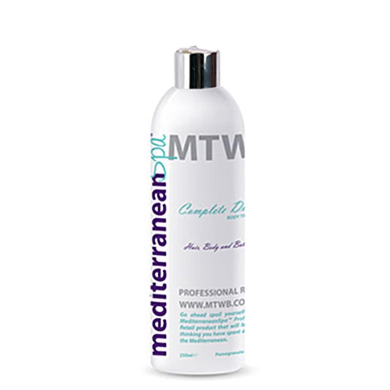 MediterraneanSpa™ - Body Oil - Complete Divine Body Treatment 250mL