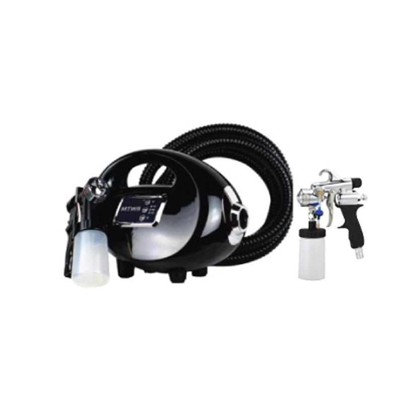 MediterraneanTan® Swift Rapid with 1 Hush Optimizer™ Spray Gun