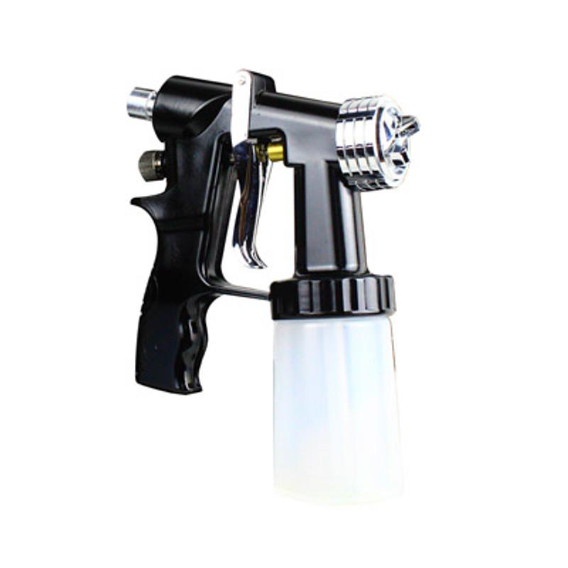 MediterraneanTan® T7000 Chrome Gun
