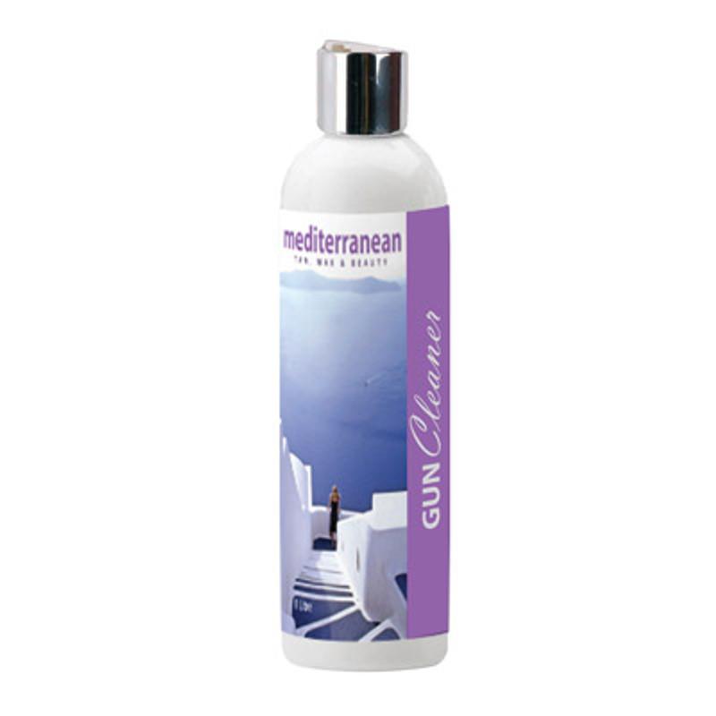 MediterraneanTan® - Gun Cleaner