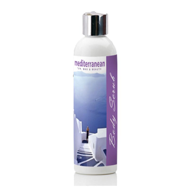 MediterraneanTan® Body Scrub 250mL
