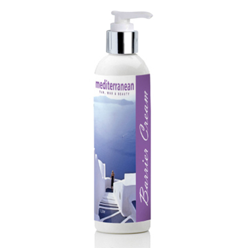 MediterraneanTan® Barrier Cream 250ml