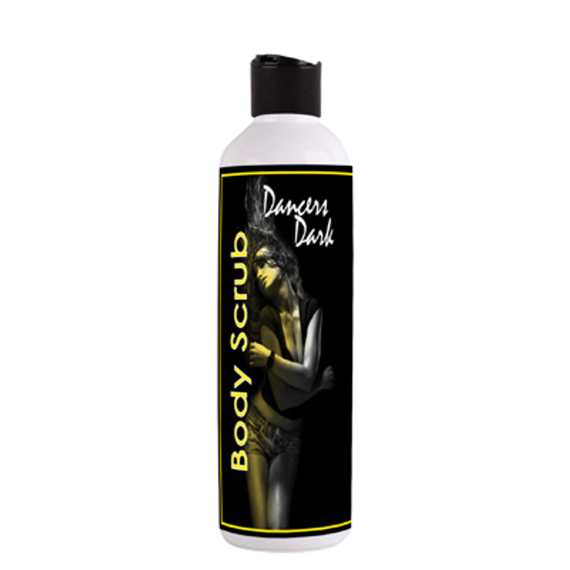 Dancers Dark™ - Body Scrub - 250ml