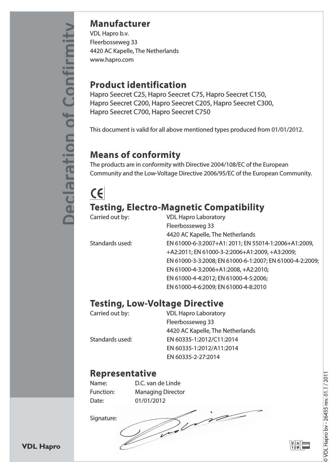 26455-vdl-03-r01-declaration-of-conformity-seecret-page-1.jpeg