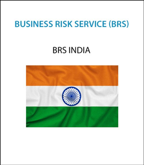 BRS India