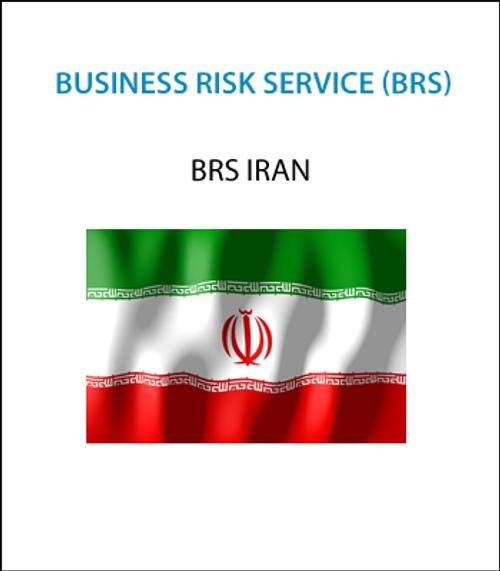 BRS Iran