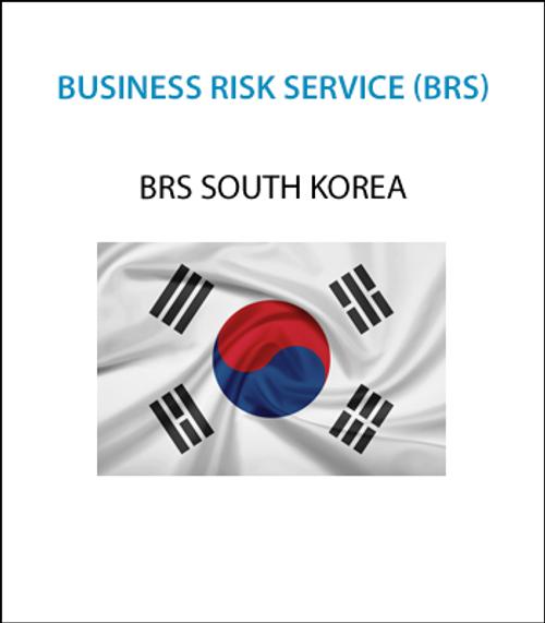 BRS South Korea
