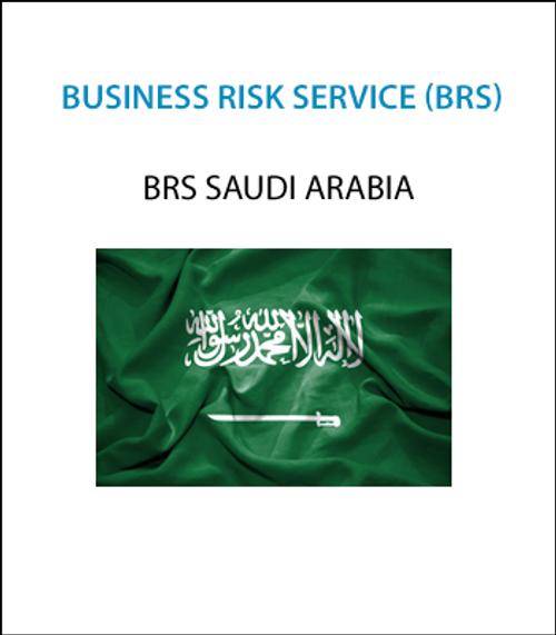 BRS Saudi Arabia