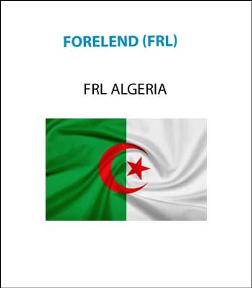 FRL Algeria