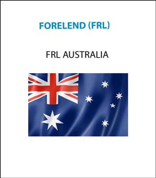 FRL Australia