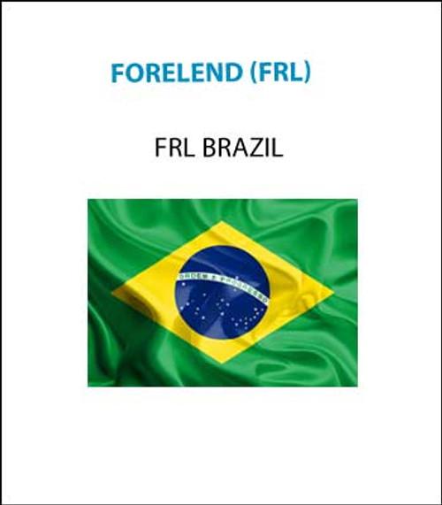 FRL Brazil