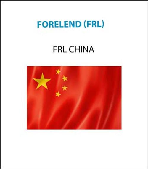 FRL China