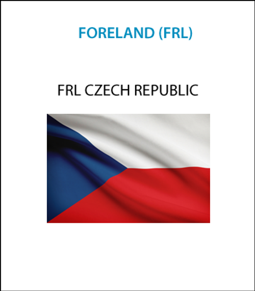 FRL Czech Republic