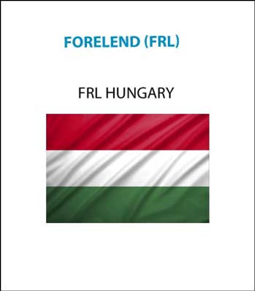 FRL Hungary