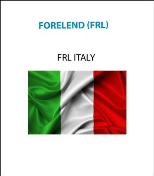 FRL Italy