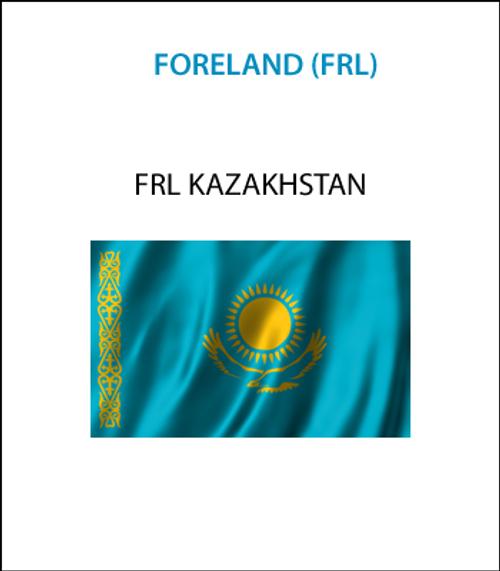 FRL Kazakhstan