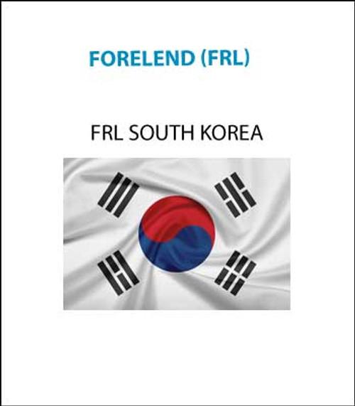 FRL South Korea