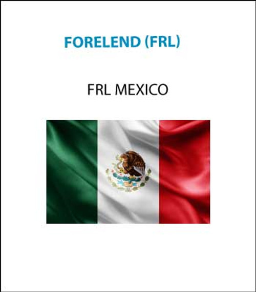 FRL Mexico