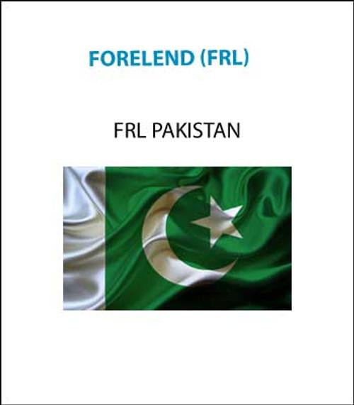 FRL Pakistan