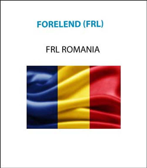FRL Romania