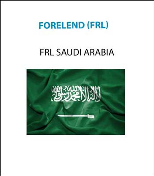 FRL Saudi Arabia