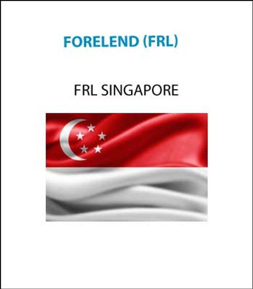 FRL Singapore