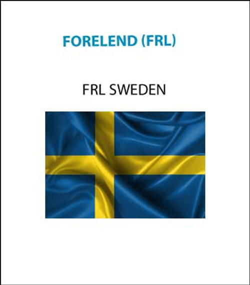 FRL Sweden