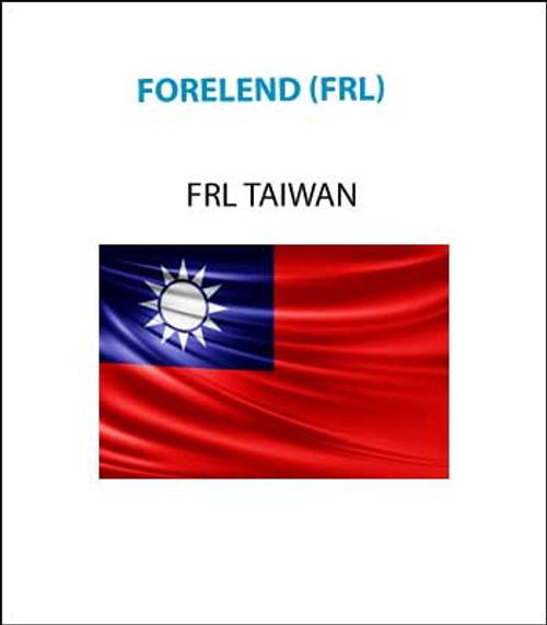 FRL Taiwan