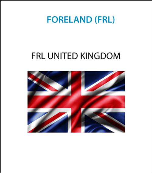 FRL United Kingdom