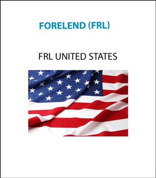 FRL United States