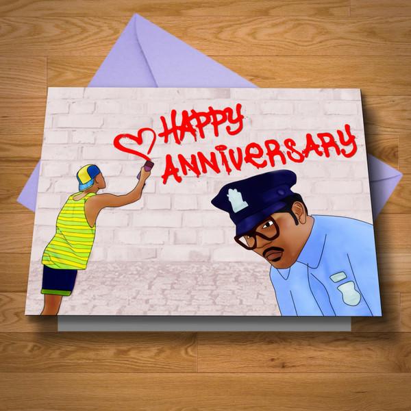 Fresh Anniversary