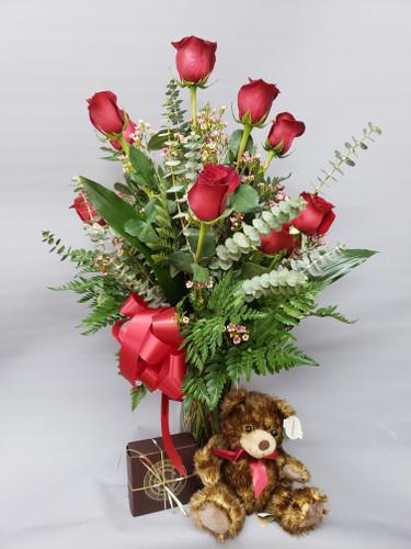 Rose Package